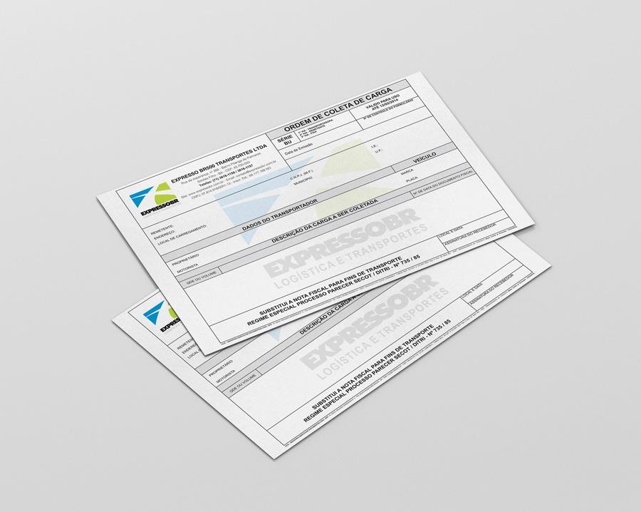 impressao-de-ordem-de-coleta-personalizada